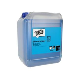 CLEAN & CLEVER Glasreiniger SMA19 10 Liter