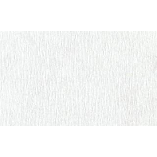 FOLIA Krepppapier 10 Bögen 50 x 250 cm weiß