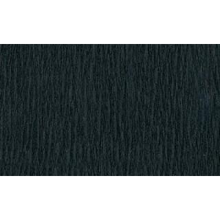 FOLIA Krepppapier 10 Bögen 50 x 250 cm schwarz