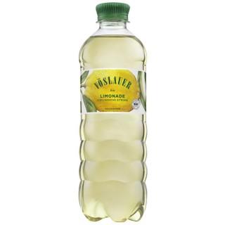 VÖSLAUER Biolimonade Sizilianische Zitrone rePET 0,5 Lister