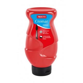 ARISTO Flüssigfarbe Cromar AR30880 500 ml brillantrot