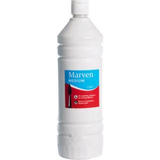 MARVEN Alleskleber Medium 500 ml transparent