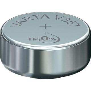 VARTA Batterie Professional Electronics V357/SR44 1 Stück im Blister