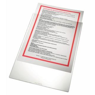 BENE Steckhülle für A4 transparent