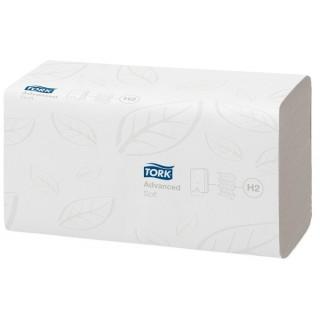 TORK Papierhandtuch Xpress® Multifold 2.856 Blatt weiß