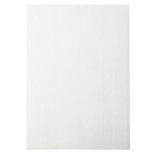 LEITZ Deckblatt 33650 100 Stück DIN A4 240 g/m² weiß