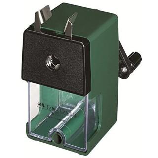 FABER CASTELL Spitzmaschine grün