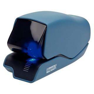 RAPID Elektroheftgerät blau