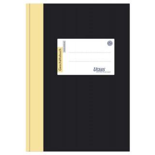 URSUS Geschäftsbuch A4 240 Blatt liniert