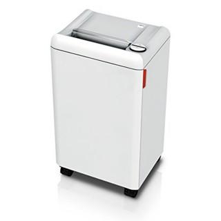 IDEAL Aktenvernichter 2360 4 mm Streifen weiß