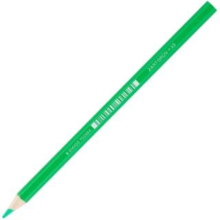 JOLLY Buntstift 3000 Supersticks Classic 12 Stück zartgrün