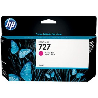 HP Tinte Nr. 727 130 ml magenta