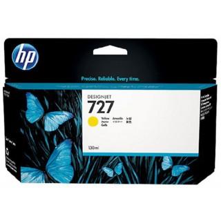 HP Tinte Nr. 727 130 ml gelb