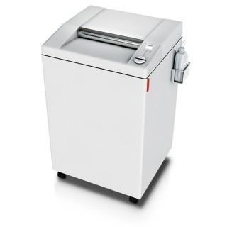 IDEAL Aktenvernichter 4005 6 mm Streifen weiß