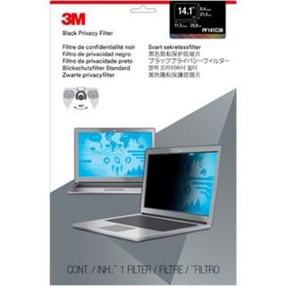 3M™ Blickschutzfilter PF141W1B für 14.1'' Breitbild-Laptop
