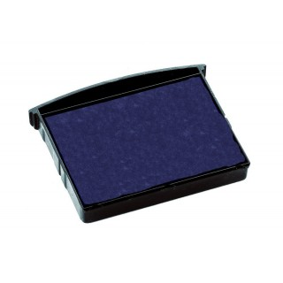 COLOP Ersatzkissen E/2800 blau