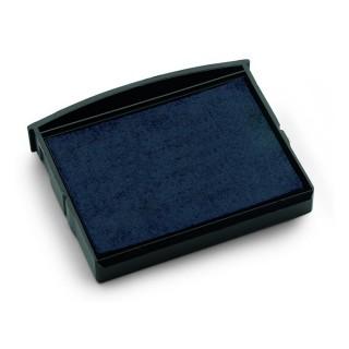 COLOP Ersatzkissen E/2100 blau