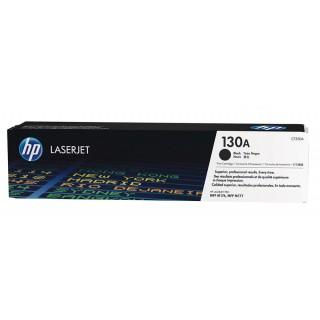 HP Toner LJ Cartridge Nr. 130A black