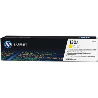 HP Toner LJ Cartridge Nr. 130A yellow