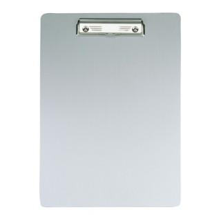 MAUL Klemmbrett Aluminium DIN A4 silber