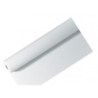 DUNI Papier-Tischdeckenrolle 50 m x 100 cm weiß