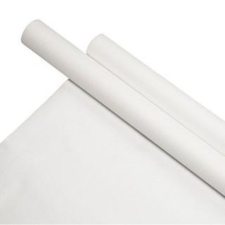 PAPSTAR Tischtuchrolle pure 8 m x 118 cm weiß