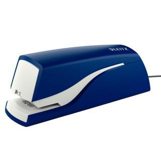 LEITZ Hefter Nexxt 5532 elektrisch blau