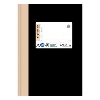 URSUS Registerbuch 2115 A5 96 Blatt liniert