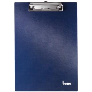 BENE Clipboard dunkelblau