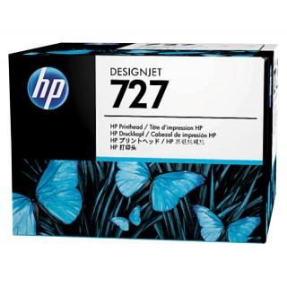 HP Druckkopf B3P06A Nr. 727