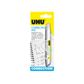 UHU Korrekturstift Correction Pen 50425 8 ml