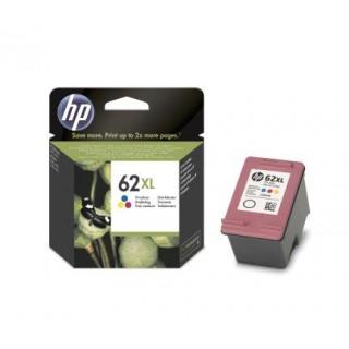 HP Tintenpatrone Nr. 62XL 11,5ml color