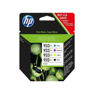 HP Ink Nr.932XL + 933XL