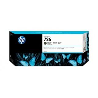 HP Ink Nr.726 matte black