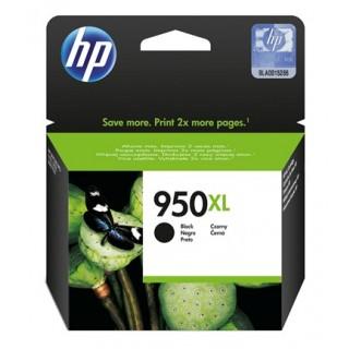 HP Tintenpatrone Nr. 950XL black