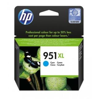 HP Tintenpatrone Nr. 951XL cyan