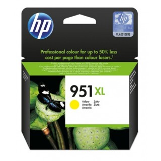 HP Ink Nr.951XL yellow