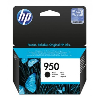 HP Ink Nr.950 black