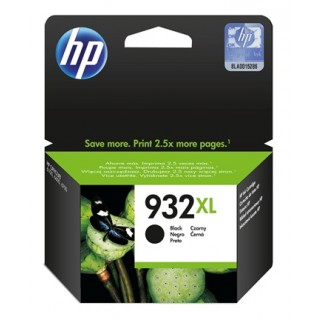 HP Ink Nr.932XL black
