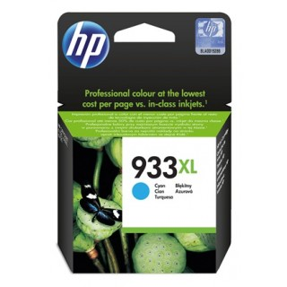 HP Ink Nr.933XL cyan