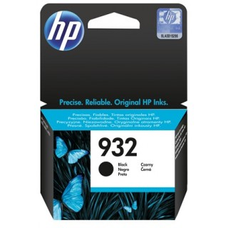 HP Ink Nr.932 black