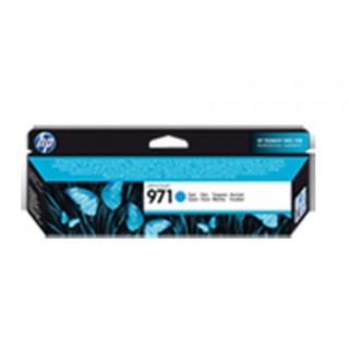 HP Ink Nr.971 cyan
