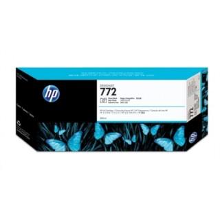 HP Tintenpatrone Nr. 772 300ml fotoschwarz