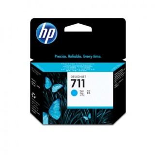 HP Ink CZ130A Nr.711 cyan 29ml