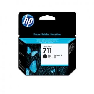 HP Ink CZ133A Nr.711 black 80ml
