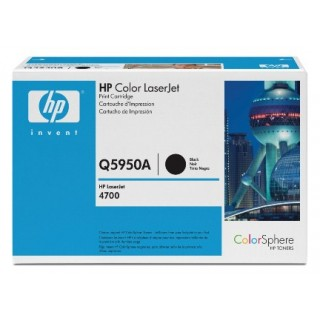 HP LJ Cartridge Nr.643A black 11K