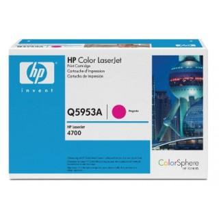 HP LJ Cartridge Nr.643A magenta 10K