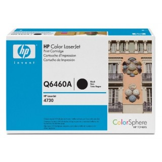 HP LJ Cartridge Nr.644A black 12K