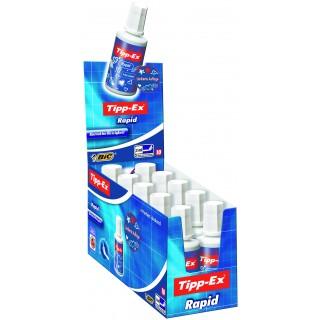TIPP-EX Rapid Korrektur-Fluid 25 ml