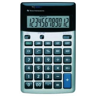 TEXAS INSTRUMENTS Taschenrechner TI-5018SV